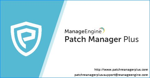ManageEngine Patch Manager Plus 10.0.347 Enterprise Multilingual Full İndir