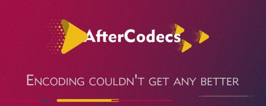 Autokroma AfterCodecs 1.6.3 Full İndir