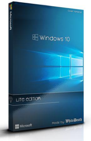 Windows 10 19H1 Lite Edition v9 Preactivated 2019 (x86) Multilanguage Full İndir