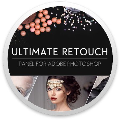 Ultimate Retouch Panel 3.7.73 for Adobe Photoshop Full İndir