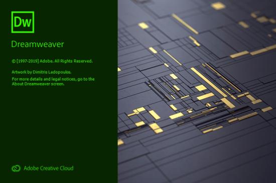 Adobe Dreamweaver 2019 v19.2.0.11274 Full İndir