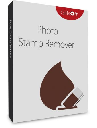 GiliSoft Photo Stamp Remover Pro 4.0.0 Full İndir