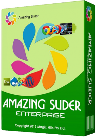 Amazing Slider Enterprise 7.1 Multilingual Portable Full İndir