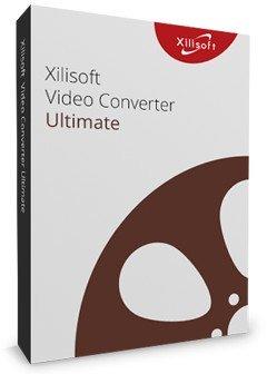 Xilisoft Video Converter Ultimate 7.8.24 Build Full İndir