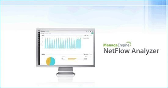 ManageEngine NetFlow Analyzer 12.5.000 (x64) Enterprise Multilingual Full İndir