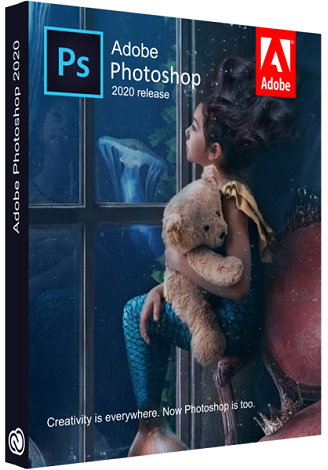 Adobe Photoshop 2020 v21.1.0.106 (x64) Multilingual Full İndir