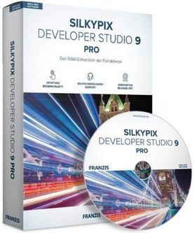 SILKYPIX Developer Studio Pro 10.0.5.0 Full İndir