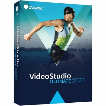 Corel VideoStudio Ultimate 2020 v23.0.1.391 Full İndir