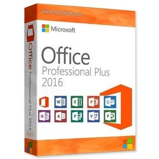 Microsoft Office 2016 Pro Plus 16.0.4978.1000 VL Mart 2020 Full İndir