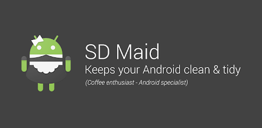 SD Maid - System Cleaning Tool v4.15.10 Apk Full İndir