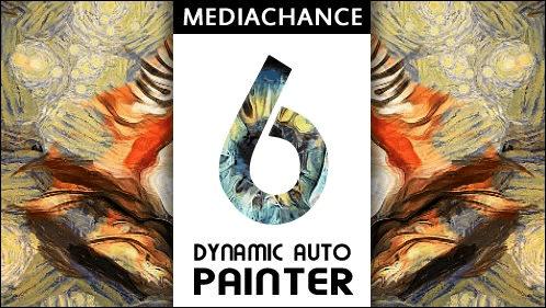 Dynamic Auto Painter Pro 6.12 Portable Full İndir
