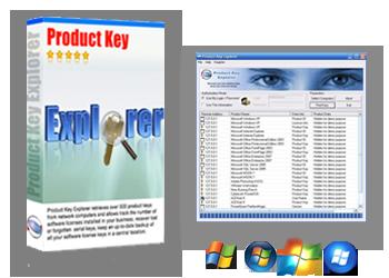 Nsasoft Product Key Explorer 4.2.3.0 Full İndir