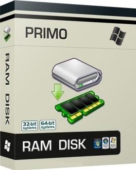 Primo Ramdisk 6.3.1 Ultimate Edition Full İndir