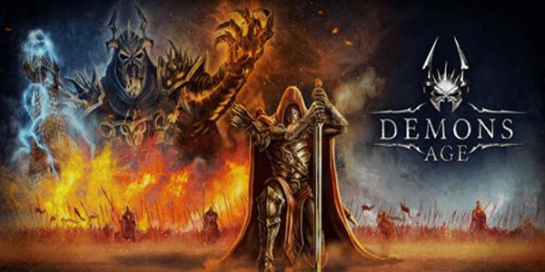 Demons Age Full Oyun İndir