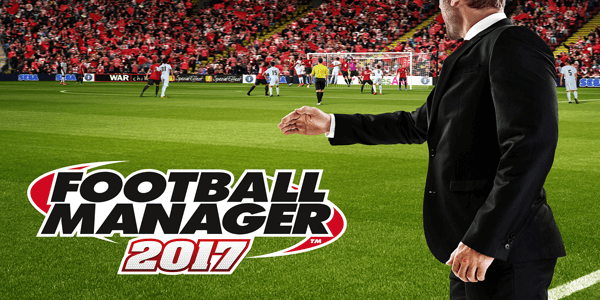 Football Manager 2017 Full Oyun İndir