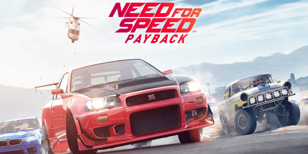 Need for Speed Payback Full Oyun İndir