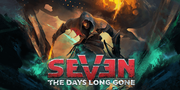 Seven: The Days Long Gone Full Oyun İndir
