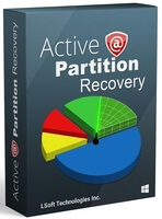 Active@ Partition Recovery Ultimate 20.0.1 Full İndir