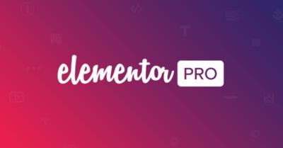 Elementor Pro v2.10.0 Full İndir