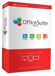 OfficeSuite Premium 4.30.31683.0 Full İndir