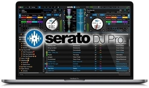 Serato DJ Pro 2.3.8 Build 32 Full İndir
