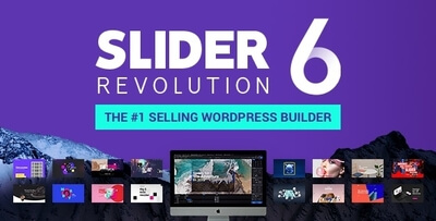 Slider Revolution v6.2.11 Full İndir