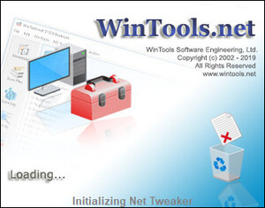 WinTools.net 20.7 Full İndir