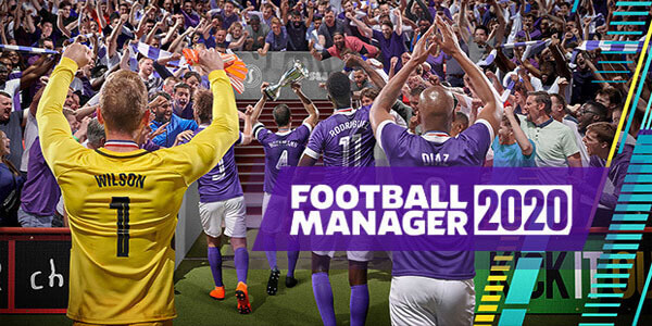 Football Manager 2020 Full Oyun İndir