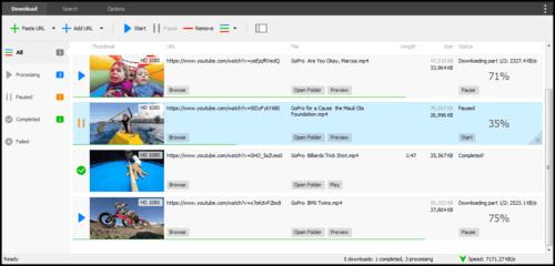 Jerry YouTube Downloader Pro 7.6.7 Full İndir