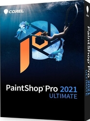 Corel PaintShop Pro 2021 Ultimate 23.0.0.143 Full İndir