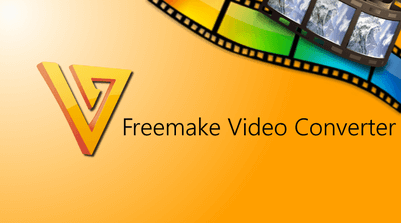 Freemake Video Converter 4.1.11.63 Full İndir