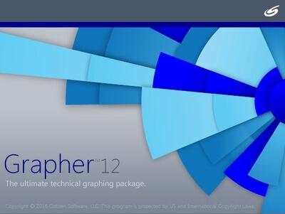 Golden Software Grapher 16.3.410 Full İndir