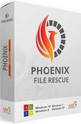 Phoenix File Rescue 1.31 Full İndir