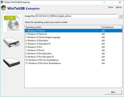 WinToUSB 5.6 Full İndir